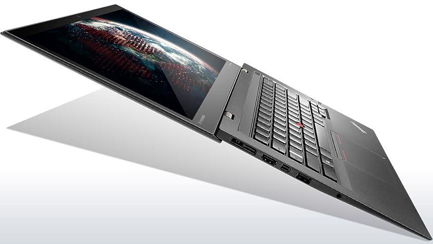 Lenovo Thinkpad X1 Carbon 2 2nd Generation - Core i7 4600U, 256GB SSD, 8GB RAM, Windows 7 Professional, Integrated WWAN card (Sierra Wireless). Wifi AC - 20A8S0SA00