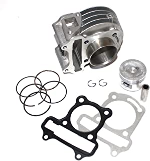 kesoto Kit Cylindre Piston Corps de Cylindre 110CC