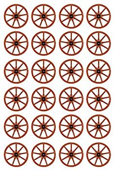 Best wagon wheel decorations Reviews
