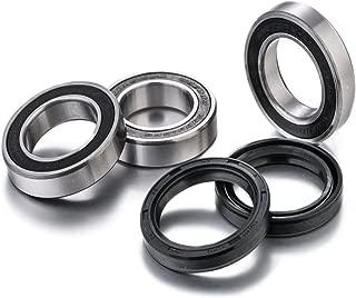 [Factory-Links] Rear Wheel Bearing Kits, Fits: Yamaha (2009-2019): YZ 250F, YZ 450F