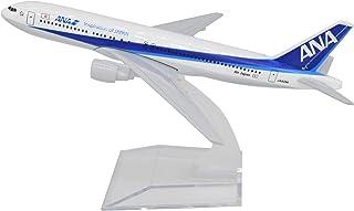 TANG DYNASTY 1/400 16cm 全日空 ANA ボーイング B767 高品質合金飛行機プレーン模型 おもちゃ