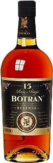 Rum Casa Botran Anejo 15 Solera Reserva 40% 70 cl. Rhum