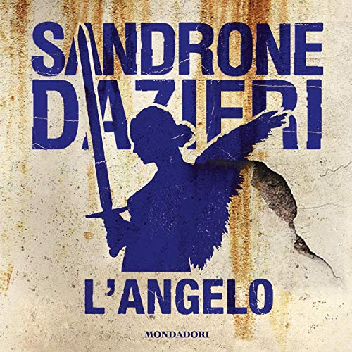 L'angelo audiobook cover art