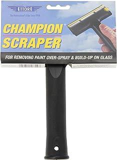 Ettore 46312 Ettore Champion Scraper, 5-Inch