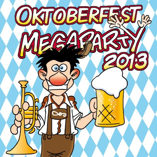 Gemma Bier trinken (Prost ihr Säcke) (Party Mix)