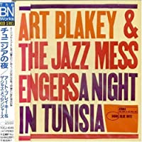 Night in Tunisia by Art Blakey & Jazz Messengers (1993-08-25)