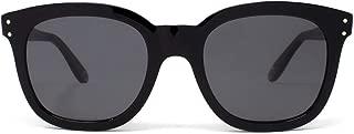 Luxury Fashion | Gucci Mens GG0571S001 Black Sunglasses | Fall Winter 19