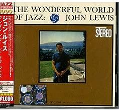 Lewis, John : Wonderful World of Jazz