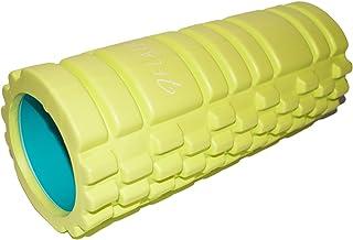 FLAIR (フレア) フォームローラー プロアスリートから運動初心者まで マッサージ・ストレッチに最適 肩こり・腰痛・姿勢改善に EVA素材・ABS樹脂素材使用
