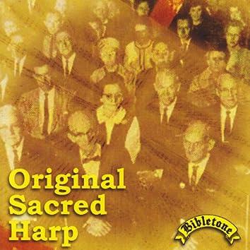Bibletone: Original Sacred Harp