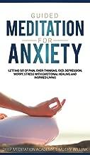 Mejor Guided Meditation For Letting Go de 2020 - Mejor valorados y revisados