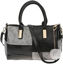 دومى بيست حقيبة كتف للنساء - متعدد الالوان - حقائب طويلة تمر بالجسم -  -