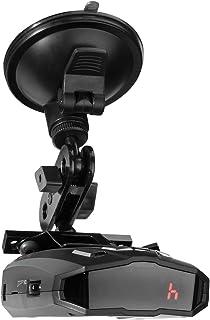 RadarMount Suction Mount Bracket for Radar Detectors - Cobra (3003003)
