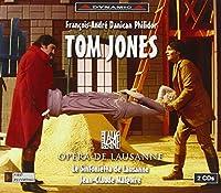 Philidor: Tom Jones (Opera de Lausanne)