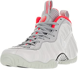 bda2a34748b Nike Air Foamposite Pro Premium Men s Shoes Pure Platinum Wolf Grey  616750-003