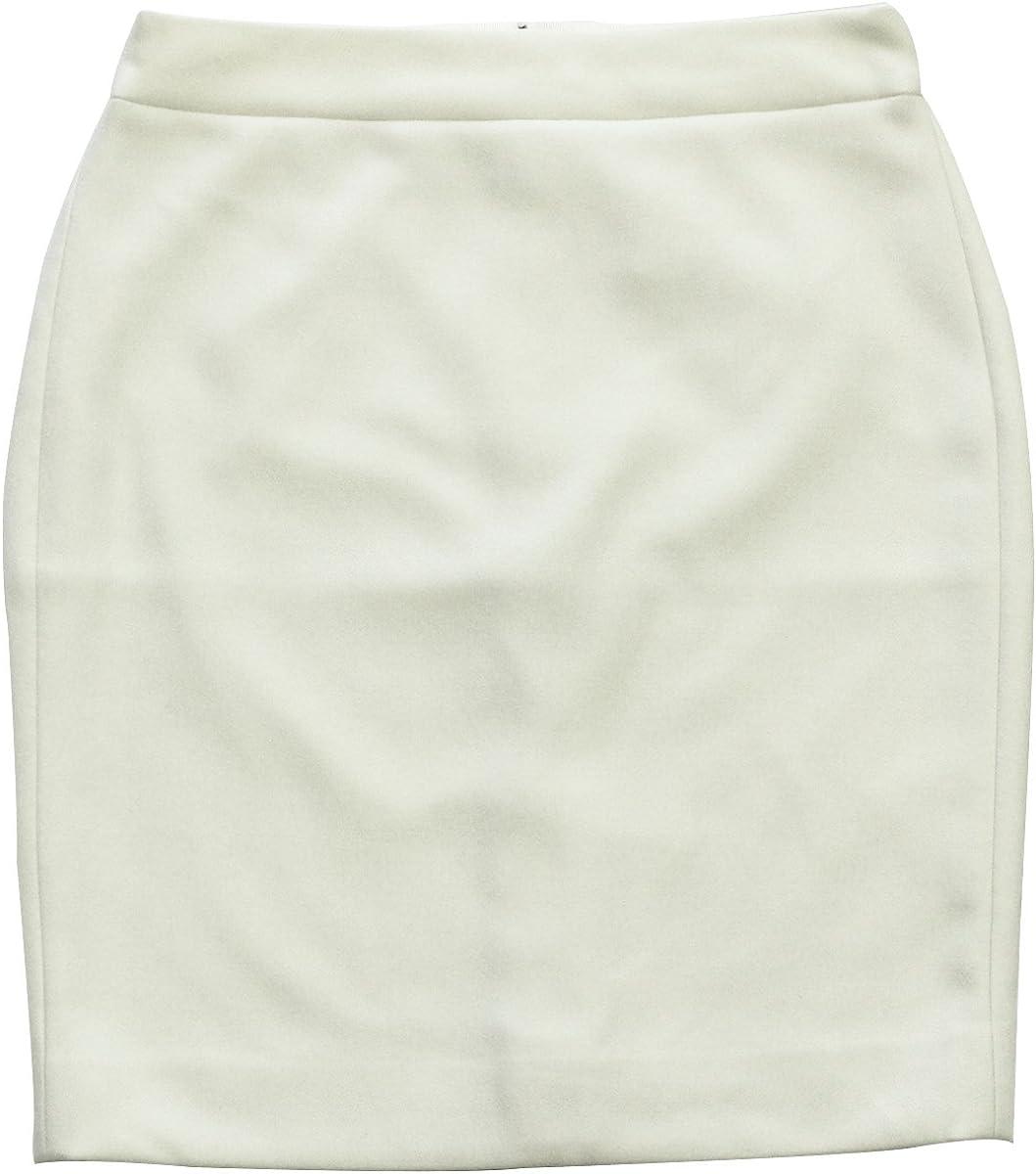 J. Crew Petite No. 2 Pencil Skirt in Double-Serge Wool