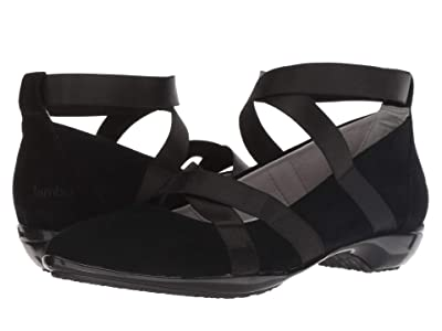 Jambu Rumson Too (Black) Women