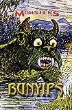 Bunyips (Monsters)