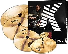 Zildjian Cymbal Variety Package, inch (K0800)