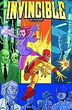 Invincible Presents Atom Eve & Rex Splode Volume 1