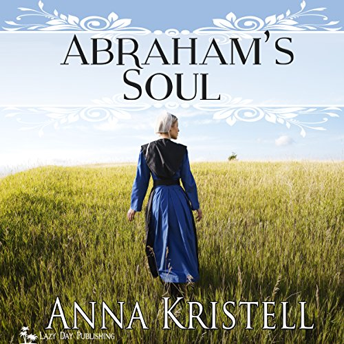 Abraham's Soul audiobook cover art
