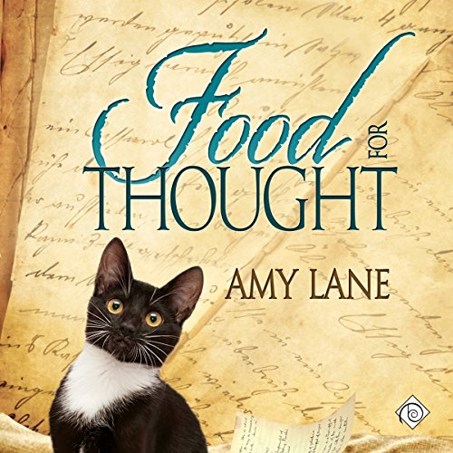 Food for Thought: Tales of the Curious Cookbook