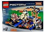 Lego Factory Design Winner Series Set # 5525 - Amusement Park