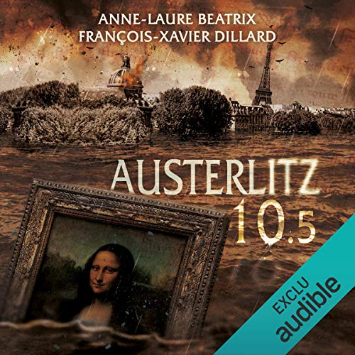 Couverture de Austerlitz 10.5
