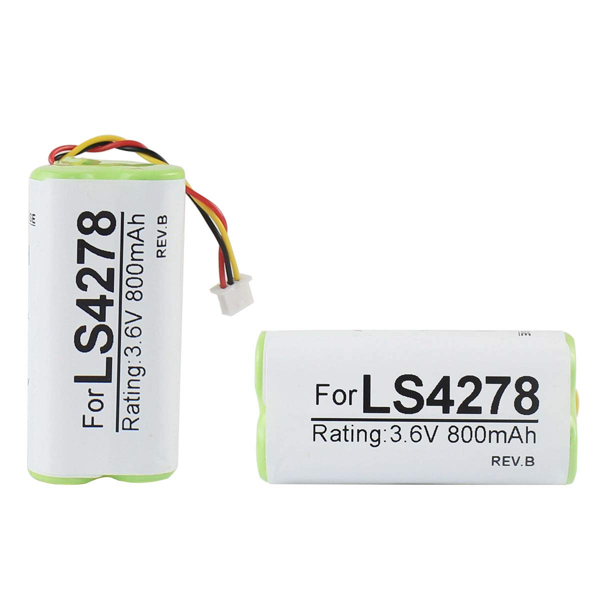 2 Bateria Para Motorola Symbol LS4278 LS4278-M LI4278 DS6878