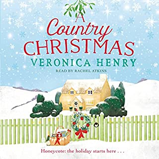 A Country Christmas     Honeycote, Book 1              De :                                                                                                                                 Veronica Henry                               Lu par :                                                                                                                                 Rachel Atkins                      Durée : 12 h et 44 min     Pas de notations     Global 0,0
