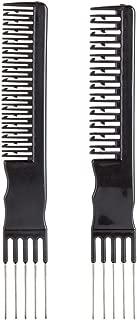 Home-X Volumizer Comb - Set of 2