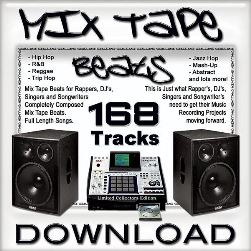 Mix Tape Beats 030