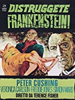 Distruggete Frankenstein! [Import anglais]