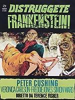 Distruggete Frankenstein! [Import anglais]