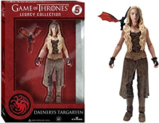 Best funko legacy game of thrones Reviews
