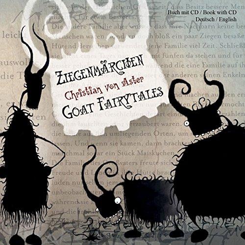 Ziegenmärchen - Goat Fairytales Titelbild