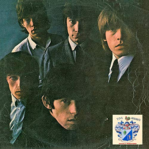 The Rolling Stones, No. 2