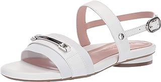 Taryn Rose Women's Collection Liliana Flat Sandal