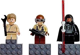 LEGO Star Wars Minifigur Figur Kühlschrank Magnet Magnetfigur ANAKIN SKYWALKER