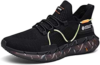 Herren Sportschuhe Laufschuhe Mode Sneakers Freizeitschuhe Outdoor Straßen Traillauf..