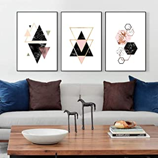 scandinave tableaux posters