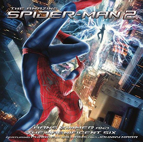 The Amazing Spider-Man 2 (Original Motion Picture Soundtrack)