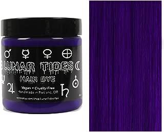 nightshade purple hair