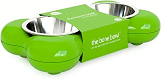 hing dog bone bowl