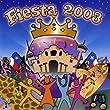 Viva Fiesta San Antonio 2003 Music CD