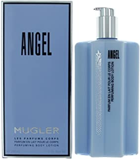 Best thierry mugler angel perfuming body lotion Reviews