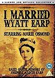 Pop Culture Graphics I Married Wyatt EARP (TV) Poster Movie UK 11x17