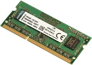كينجستون DDR3L 4GB 1600Mhz 1.35V CL11 الدفتري المحمول (KVR16LS11 / 4GB)