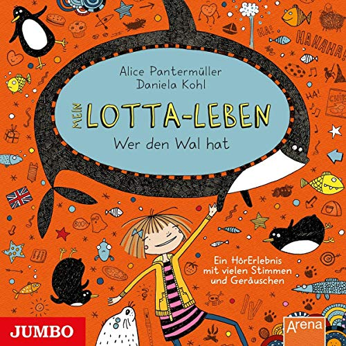 Mein Lotta-Leben (15).Wer Den Wal Hat