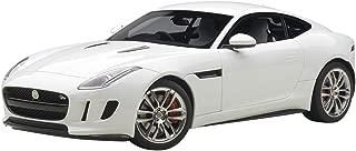 jaguar f type r white